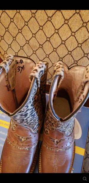 Girl boots new $$$30 13 1/2c for Sale in Houston, TX