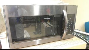 Frigidaire Over-The-Range Microwave Oven for Sale in Country Club Hills, IL