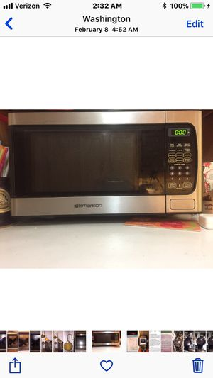 Emerson microwave for Sale in Washington, DC