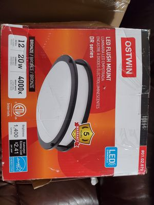 Led light for Sale in Downey, CA