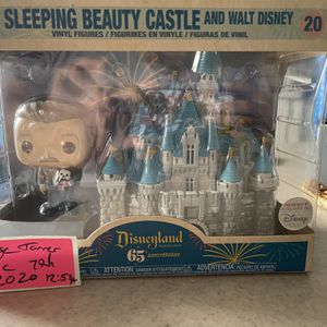 Sleeping Beauty Walt for Sale in Haines City, FL