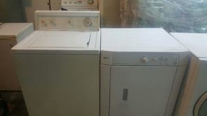 KENMORE WASHER AND DRYER SET **DELIVERY AVAILABLE TODAY** for Sale in Maryland Heights, MO