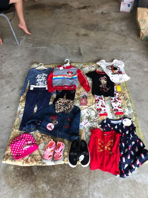New girls clothing for Sale in Clearwater, FL