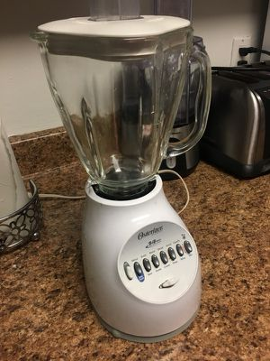 Osterizer 14-speed All Metal Drive blender for Sale in Columbia, MD
