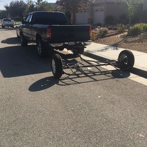Tow Dolly for Sale in Moreno Valley, CA