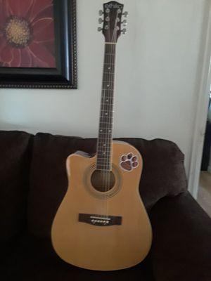 Glen Burton Guitar for Sale in Wildomar, CA