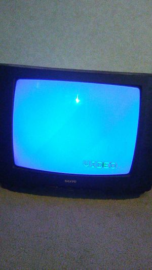 """Sanyo television 24"""" for Sale in Pace, FL"""