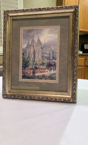 Home Framed artwork wall decor for Sale in Moreno Valley, CA