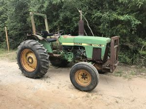 John Deere tractor for Sale in Waller, TX