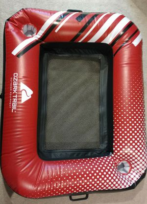 Cooler float or water lounger for Sale in Portland, OR