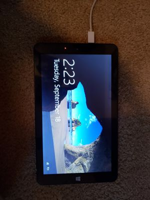 Iview touch screen mini laptop for Sale in Brush Prairie, WA