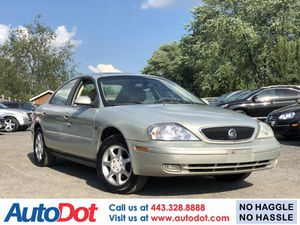 2003 Mercury Sable for Sale in Sykesville, MD