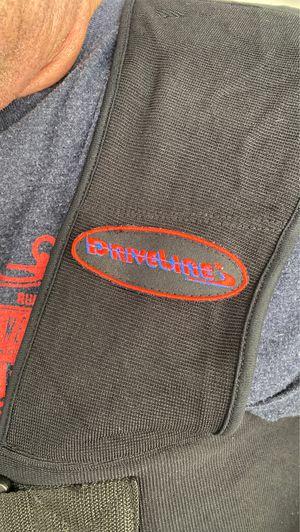 Driveline XL driver rib protector for Sale in Oakton, VA