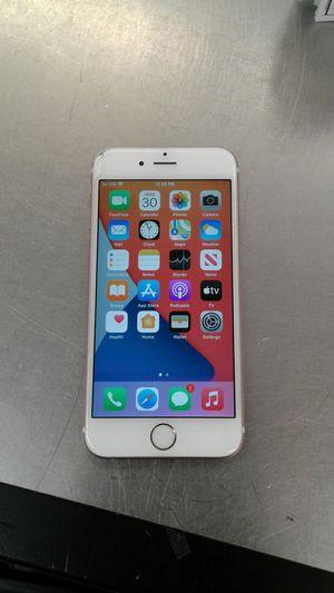 IPhone 6s small crack in upper left corner only $89 !! for Sale in Atlanta, GA