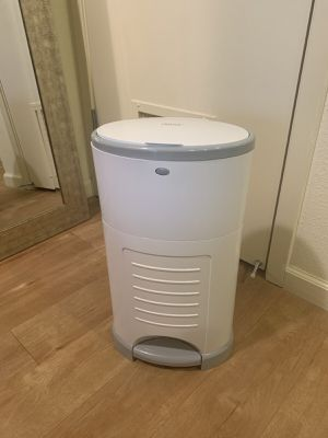 Hands-Free Diaper Pail for Sale in San Jose, CA