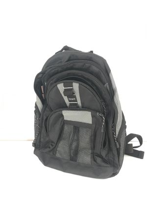 Backpack. Targus. One zipper broken see pix. Comes with laptop iPad pocket. Looks brand new for Sale in Sacramento, CA