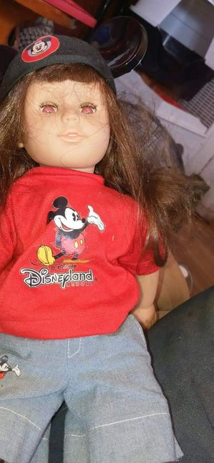 Disney items make offer i need them gone now vintage and collectibles for Sale in Lake Elsinore, CA