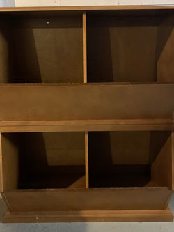 Children's Book, Toy or Clothes Open Dresser for Sale in Lincroft,  NJ