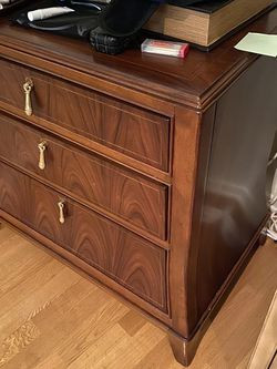 Matching Nightstands/Small Dresser-pair For $350 for Sale in Los Angeles,  CA