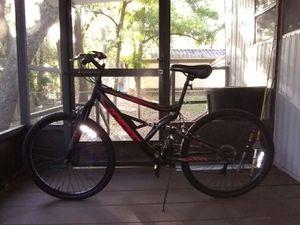 Mountain bike for Sale in Lake Wales, FL