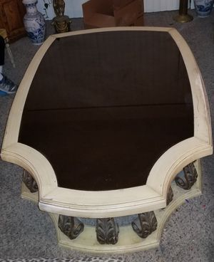 Large coffee table for Sale in Castro Valley, CA