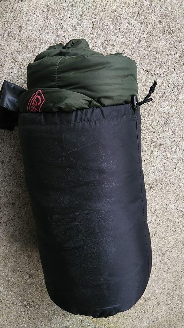 Coleman. Sleeping bag