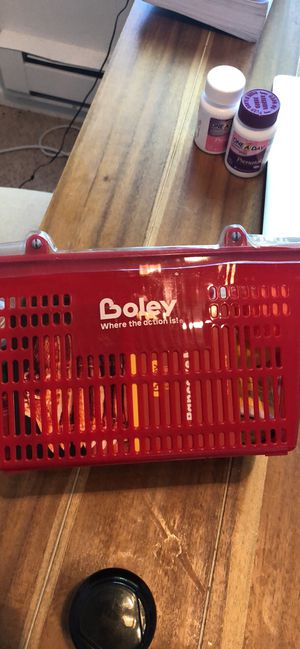 Boley baby kids shopping toys for Sale in Sunnyvale, CA