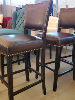 Leather Barstools for Sale in Fontana,  CA
