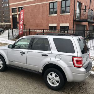 2008 Ford Escape Sport XLT for Sale in Chicago, IL