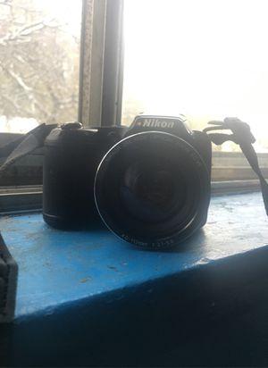 Nikon Coolpix L340 for Sale in Detroit, MI