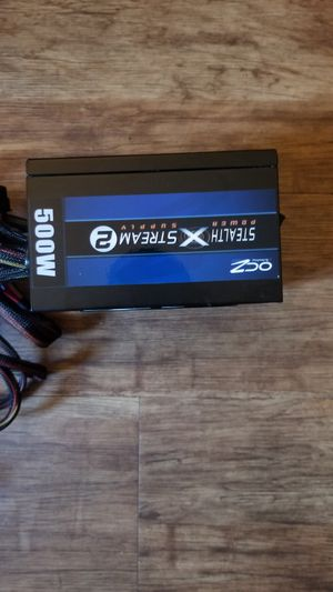 500W Power Supply for Sale in Lakewood, CA