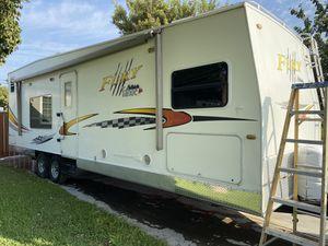 2004 fury toyhauler for Sale in West Covina, CA