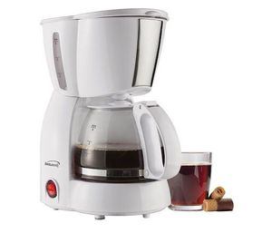 Coffee Maker Cafetera Electric Kitchen Brentwood TS-213W for Sale in Miami, FL