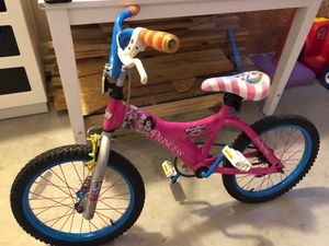 Fairy Tale High Girl's bicycle for Sale in Palm Shores, FL