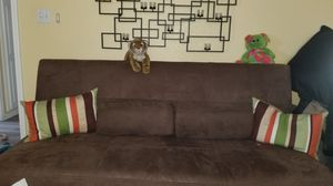 Couch/queen futon for Sale in Chino, CA