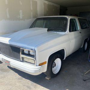 1978 Chevrolet Blazer for Sale in Las Vegas, NV