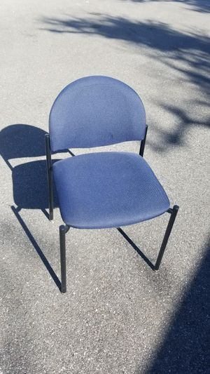 Office chairs x4 for Sale in Seminole, FL