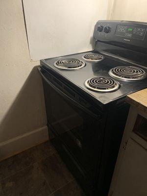 Electric Stove for Sale in Laurens, SC
