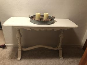 Brandt sofa table for Sale in Pleasant Hills, PA