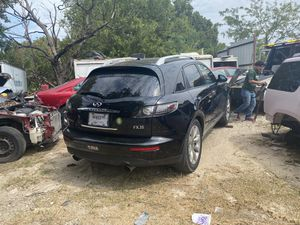 2008 infinity FX35 parts for Sale in Dallas, TX
