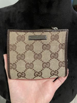 Authentic Gucci Wallet for Sale in Wellington, FL