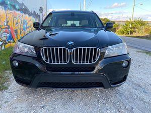 BMW X3 2011 for Sale in Miami, FL