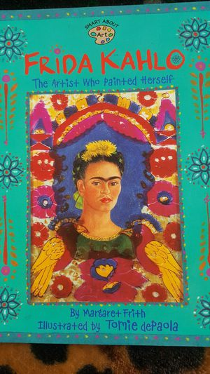 Frida Khalo drawing book for Sale in Los Angeles, CA