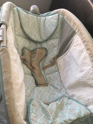 Baby Rocker/Lounger (foldable+portable) for Sale in Portland, OR