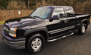 NO PROBLEMS NO LEAKS NO LIGHTS CHEVY SILVERADO for Sale in Baltimore, MD