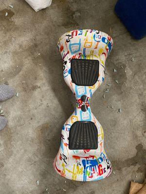 Bluetooth hoverboard for Sale in Hemet, CA
