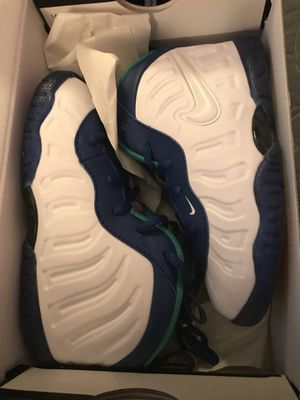 Brand new Nike Little Posite size 7c for Sale in Fort Washington, MD