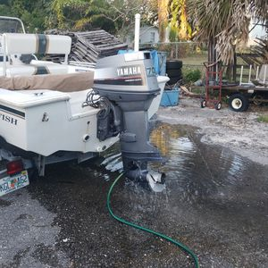 Yamaha 70 Outboard for Sale in West Palm Beach, FL