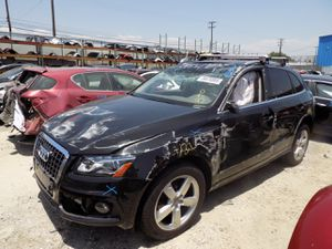 2012 Audi Q5 3.2L (PARTING OUT) for Sale in Fontana, CA