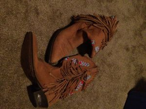 Women's boots size 6.5 for Sale in Rockvale, TN